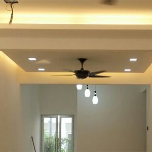 Suria Plaster Ceiling & Renovation